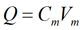 Neuronal Action Potential- Equation 2